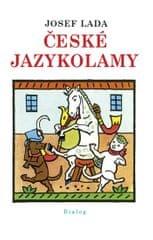 Lada Josef: České jazykolamy