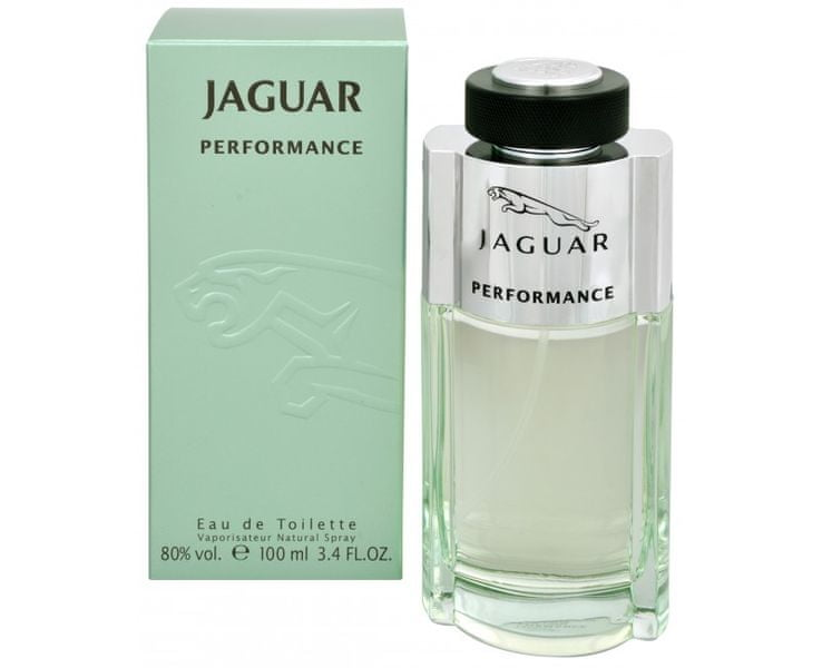 Jaguar Performance - EDT 100 ml