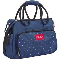 Badabulle Pelenkázó táska BOHO