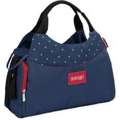 Badabulle Pelenkázó táska MULTIPOCKET