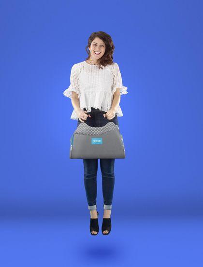 Badabulle previjalna torba Multipocket