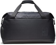 Nike Nikecourt Advantage Tennis Duffel Bag Black Anthracite