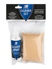 Sunflex čistilni set za namiznoteniški lopar Cleaner
