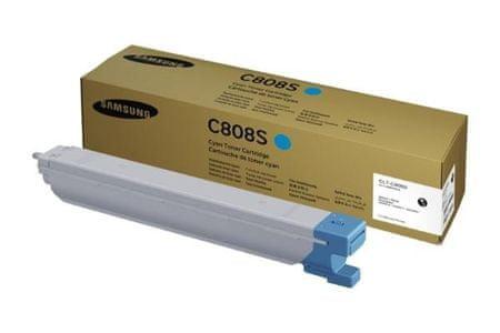 Samsung toner CLT-C808S, cyan