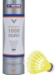 Victor badminton žogice Victor V-Nylon Shuttle 1000