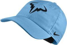 Nike kapa Rafa U NK Arobill H86 Cap Lagoon Pulse Black, modra
