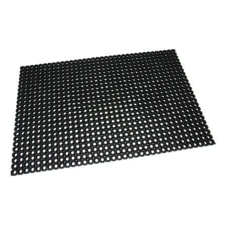 FLOMAT Gumová vstupní čistící rohož na hrubé nečistoty Octomat - 150 x 100 x 2,3 cm