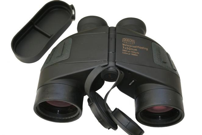ODEON optics 7x50