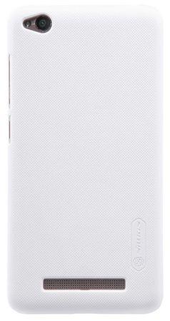 Nillkin Kryt Super Frosted (Xiaomi Redmi 4A), bílá