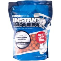 Nash Boilies Instant Action Monster Crab