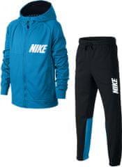Nike deški komplet B NSW TRK Suit Poly