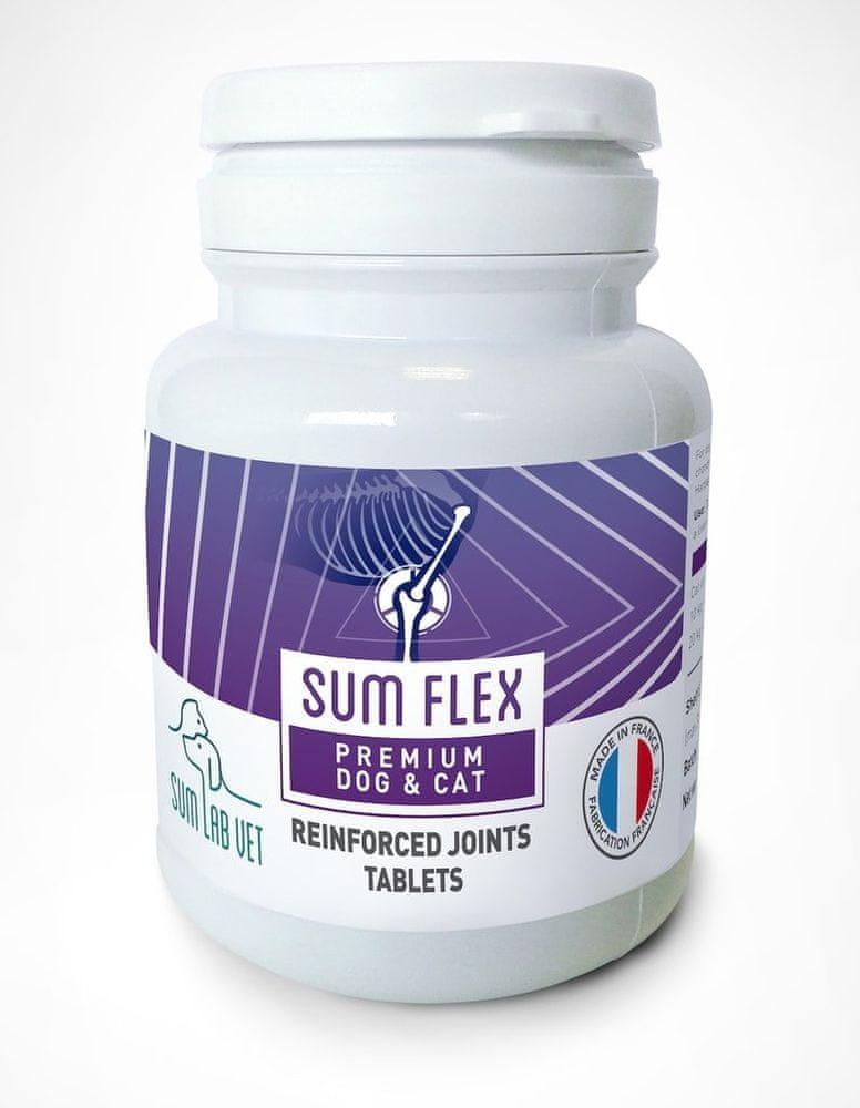 Sum FLEX - doplněk stravy pro zdravé klouby 100 tbl