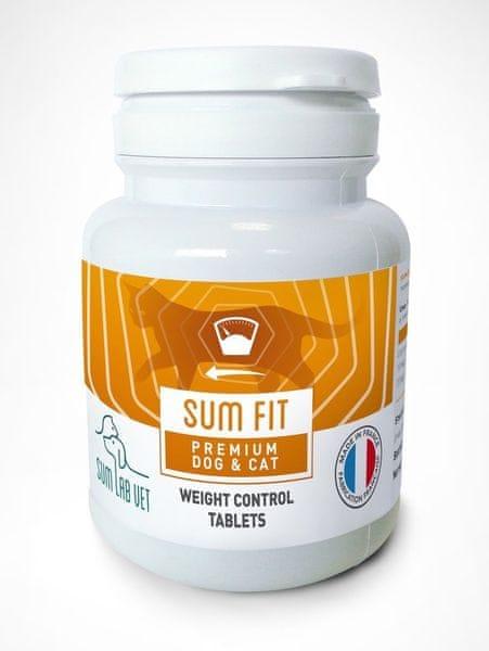 Sum FIT - doplněk stravy pro kontrolu váhy 100 tbl