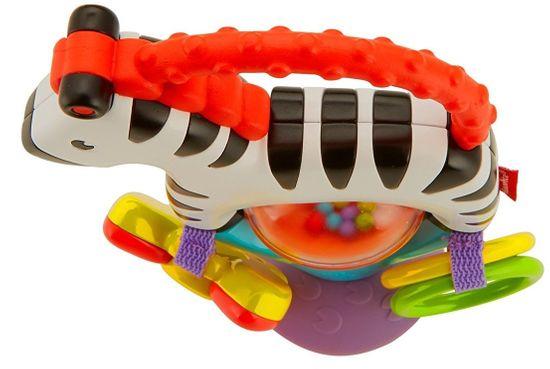 Fisher-Price zabavna zebra