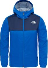 The North Face kurtka chłopięca B Zipline Rain Jacket