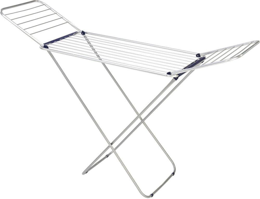 Leifheit Sušák na prádlo Siena 150 Aluminium