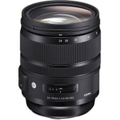 Sigma okjektiv 24-70 mm ART za Canon