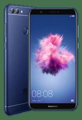 Huawei GSM telefon P Smart, moder