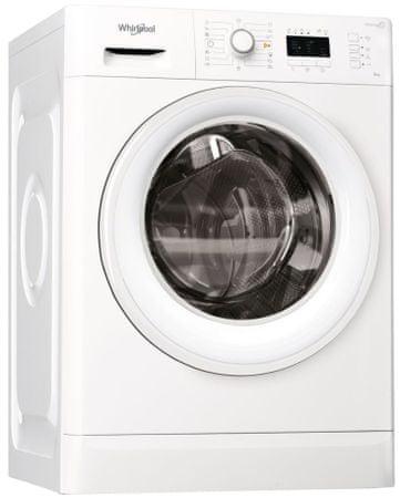 Whirlpool pralni stroj FWL61252W EU
