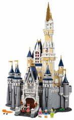 LEGO Creator 71040 Disney vár