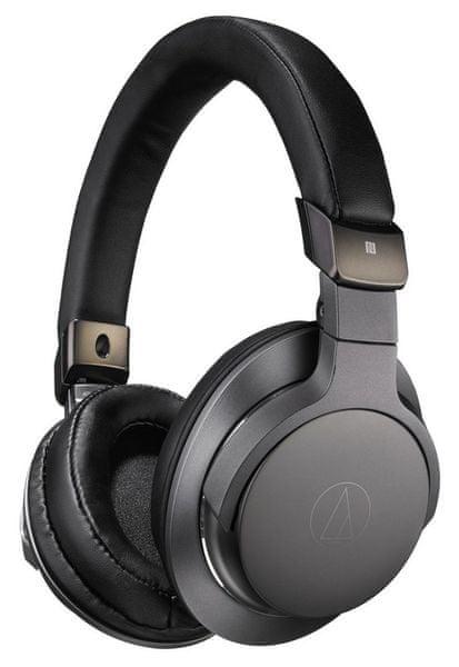 Audio-Technica AR5BT, černá