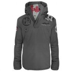 Hotspot Design Bunda Piker Canada