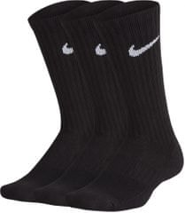 Nike Performance Cushioned Crew Training Socks 3 Pair