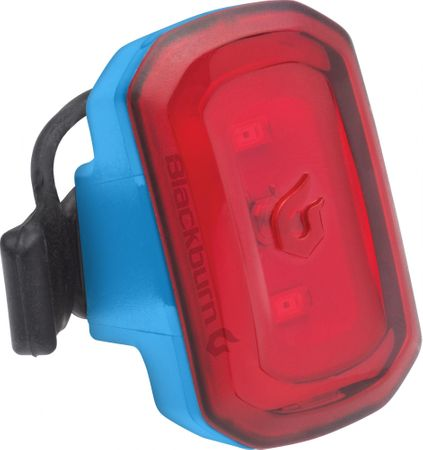 BLACKBURN Click USB Rear Blue