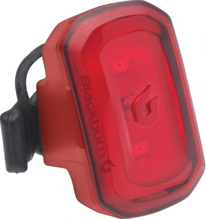 BLACKBURN Click USB Rear Red