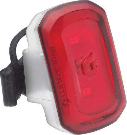 BLACKBURN Click USB Rear White