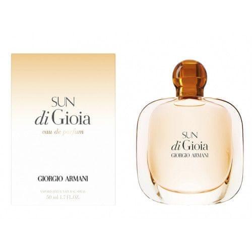 Giorgio Armani Sun Di Gioia - EDP 100 ml