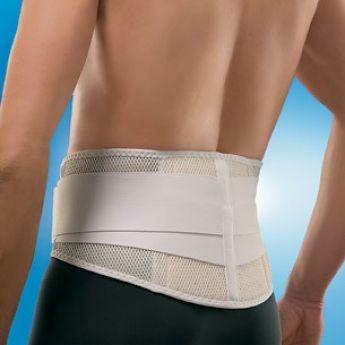 Futuro bandaža za hrbet, bež, S-M