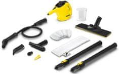 Kärcher parni čistilec SC 1 EasyFix Premium, yellow