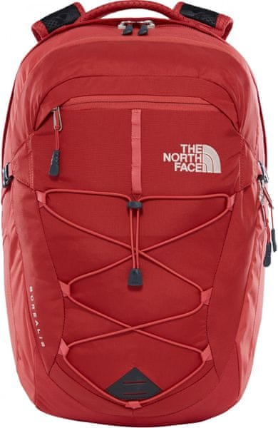 The North Face W Borealis Sunbaked Red/Bsa Nova Red