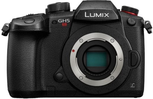 Panasonic Lumix DMC-GH5S Body (DMC-GH5SE-K)