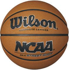 Wilson Ncaa Street Shot 285 Comp Basketball