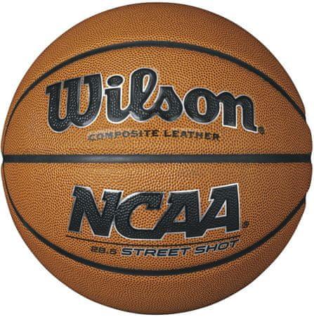 Wilson Ncaa Street Shot 285 Comp Basketball