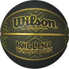 Wilson Killer Crossover Sponge Basketball
