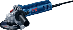 BOSCH Professional kotni brusilnik GWS 9-125 (0601396007)