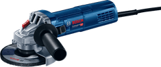 BOSCH Professional kotni brusilnik GWS 9-125 S (0601396102)