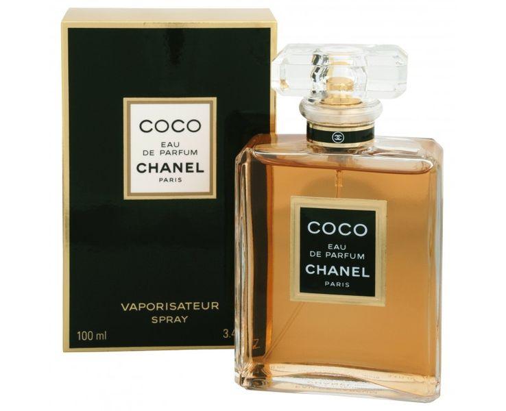 Chanel Coco - EDP 50 ml