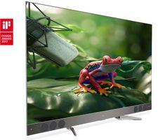 TCL QLED 4k TV prijemnik Xess X2 U55X9006 Android