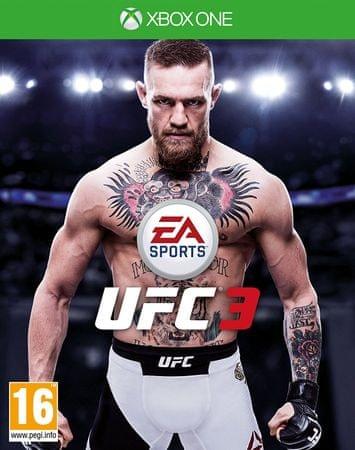 EA Sports UFC 3 (Xbox One)