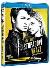 Listopadoví vrazi   - Blu-ray
