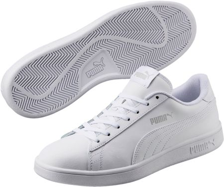 Puma buty Smash V2 L White 42,5