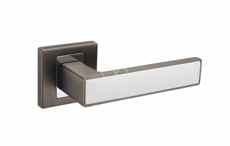 Infinity Line Concept 200/800 titán/biely-kľučka na dvere - bez rozety
