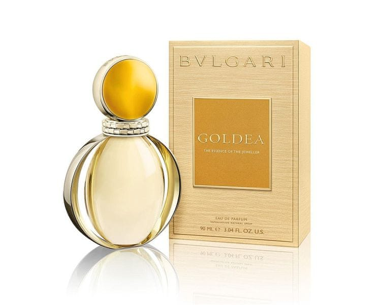 Bvlgari Goldea - EDP 90 ml