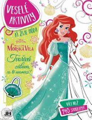 Ariel - Veselé aktivity