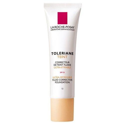 La Roche - Posay Fluidní korektivní make-up Toleriane Teint SPF 25 (Fluid Corrective Foundation) 30 ml (Odstín 15 Gol