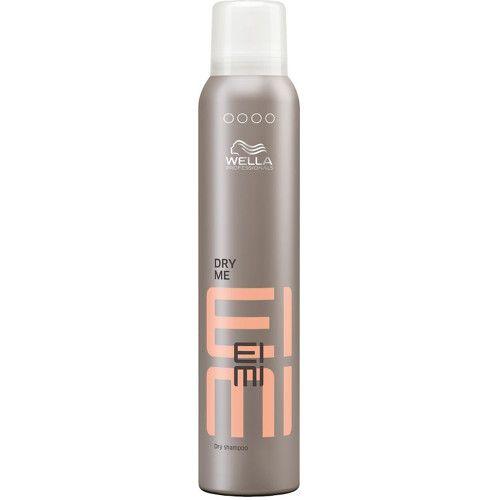 Wella Professional Suchý šampon EIMI Dry Me (Objem 180 ml )